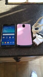 (TELUS/KOODO) 32GB SAMSUNG GALAXY NOTE 3 INCLUDE CASE + CHARGER