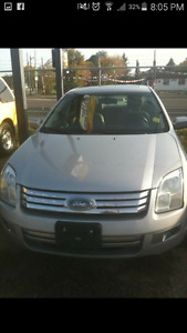 2009 Ford Fusion Other