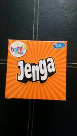 Mcdonalds Jenga (Happy Meal Toy)