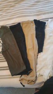 Maternity Clothing Lot Mostly Size L (Some M & XL)