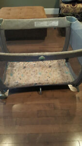 Safety First Play Pen
