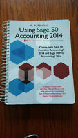 Using Sage 50 Accounting 2014