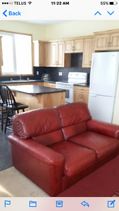 1 bed modern clean suit