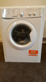 New washing machine for sale.