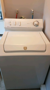 Laveuse/secheuse Maytag