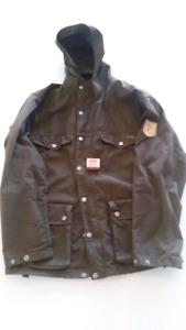 Men's Jacket - size small -  Fjall Raven $100