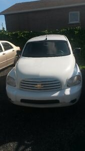 2008 Chevrolet HHR LS VUS