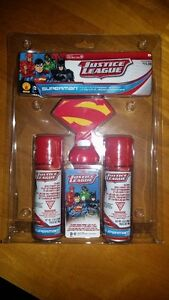 Justice League Superman Instant Fun Streamer Action Kit