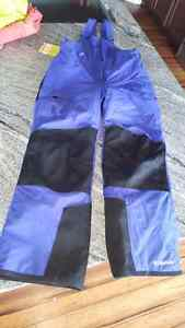 columbia snowboard pant youth Strathcona County Edmonton Area image 1