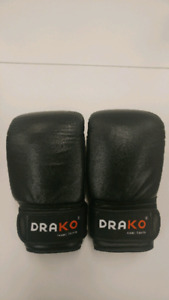 Gants de boxe Drako boxing gloves