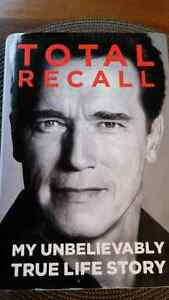 Reduced for quick sale! Arnold Schwarzenegger Total Recall $5