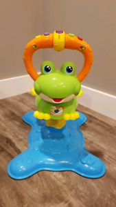 Vtech Frog Bouncer Toy