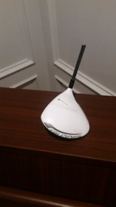 Taylormade Burner Driver head left-  head only