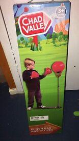 Children's boxing set