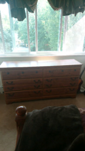 High quality 6 drawers chest dresser!