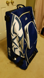 "33"" Grit Tower Hockey Bag - Maple Leafs"