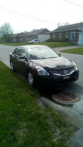 2012 Nissan Altima Berline