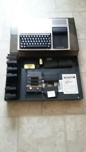TI 994A Computer With Games Etc.