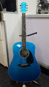 SQUIER ACOUSTIC GUITAR