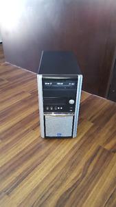 Tour d'ordinateur remit à neuf E6600 2.4GHz/4Gb RAM/250Gb HD