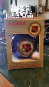 Awesome Toronto Maple Leafs Christmas bulb only $9.............. London Ontario image 2