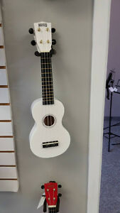 New Mahalo Ukulele At Acoustic Living