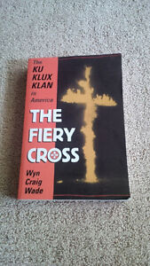 The Fiery Cross ISBN- 978-0-19-512357-9