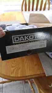 Size 9 women's safety shoes London Ontario image 2