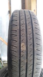Hankook summer tires 175/70/14
