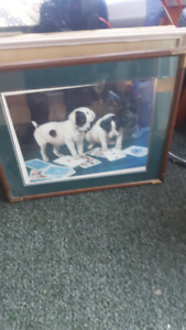 Art Work - Paintings $25 Each or $50 for all