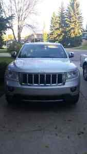 2011 Jeep Grand Cherokee Limited for sale