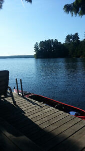 Beautiful Lake Nosbonsing Cottage/House for Sale
