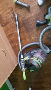 Hoover Air vacuum
