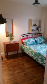Prof Female wanted Modern Double Room in Marshfield Cardiff £100 per week including all bills
