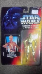 Assorted Star Wars Figurines *NEW* from $10.00 and Up