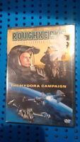DVD - Roughnecks, Hydroa Campaign, brand new, sealed, NA