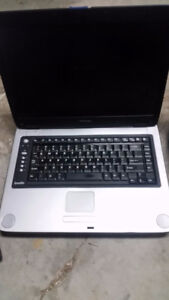 Toshiba Satellite A70