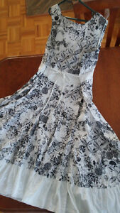 Robe 13 ans Marie-Claire