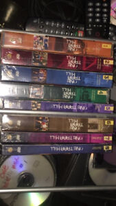 one tree hill all seasons still in wrapping
