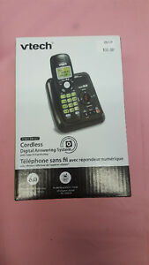 Assorted V-Tech Home Phones from $15.00 and Up Brand New