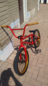 NEW*condition great bike