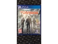 Tom Clancy's The Division for sale!