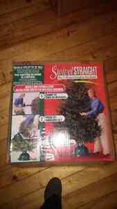 Swivel Straight Christmas Tree Stand
