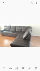 Used Sectional couch for sale