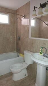 3 large bedrooms apt (5 1/2)- 3 chambres apartement pour louer