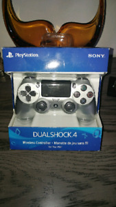 Playstation Dual Shock Wireless Controller