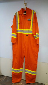 Pioneer coveralls