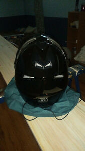 Snowmobile helmet men's large Peterborough Peterborough Area image 3