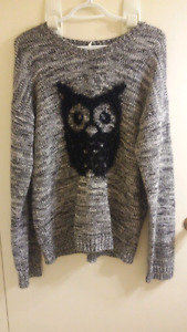 Women's sweaters- $25 for all