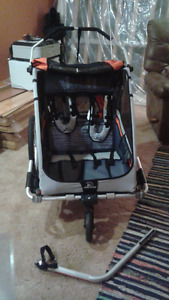 For Sale - Joytrax Bike Trailer